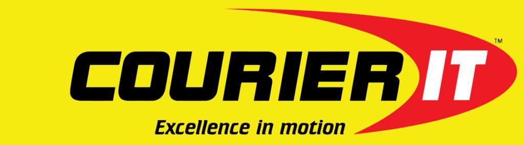 Courier It logo