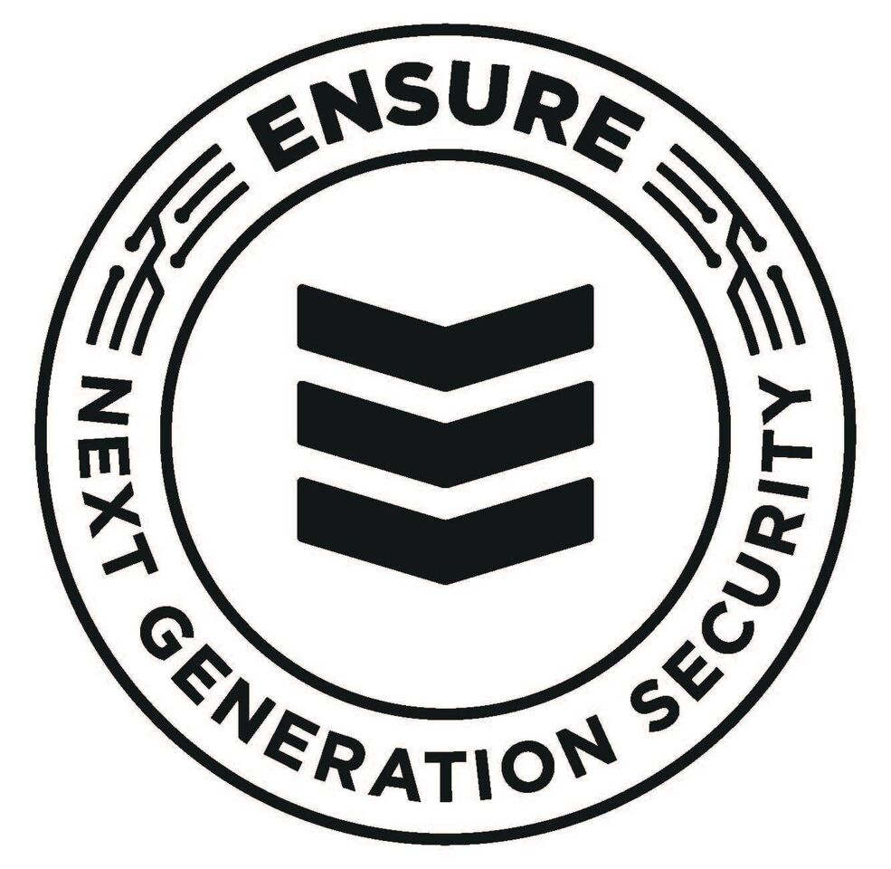 Ensure Security logo