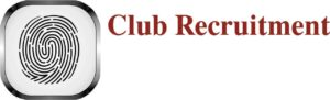 Club Recruitment logo