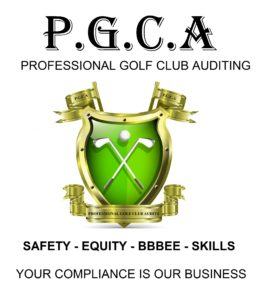 Professional Golf Club Auditing