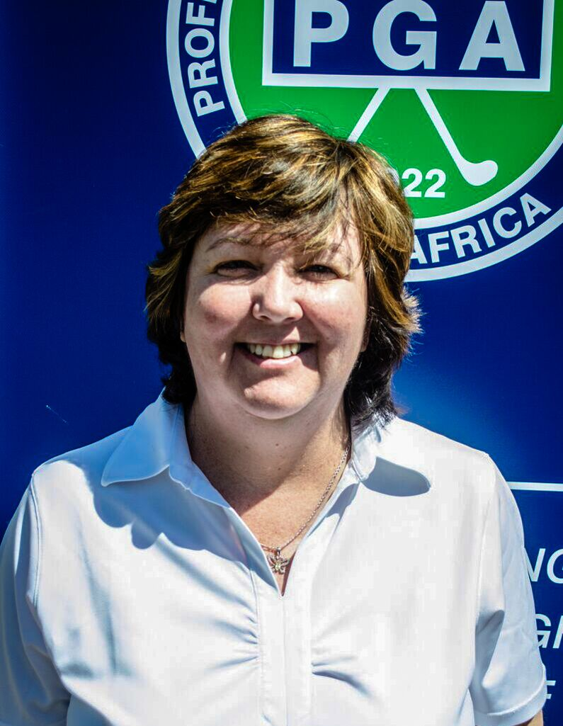 Tracey Marais